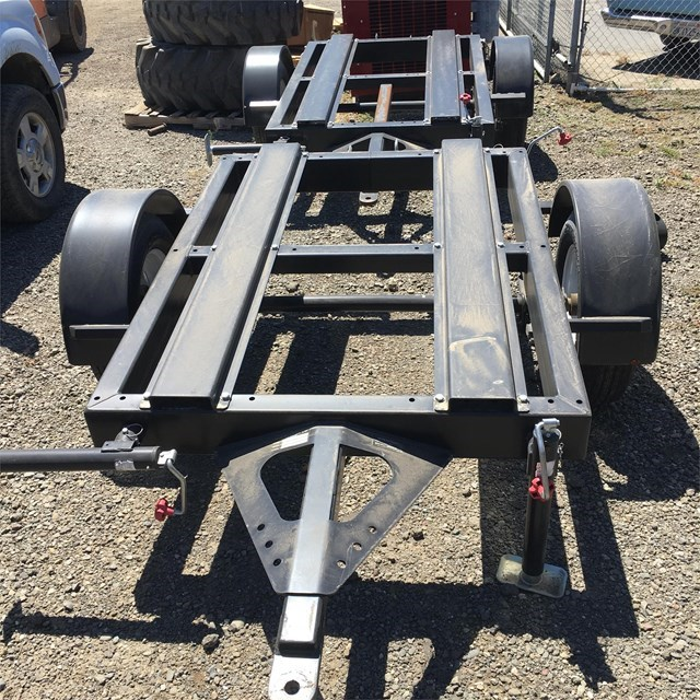 2015 Other  Specialty Trailer For Sale