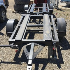 Specialty Trailer For Sale 2015 Other