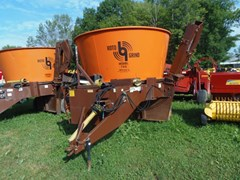 Grinder Mixer For Sale 2014 Rotogrind 760