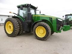 Tractor - Row Crop For Sale 2014 John Deere 8270R , 270 HP