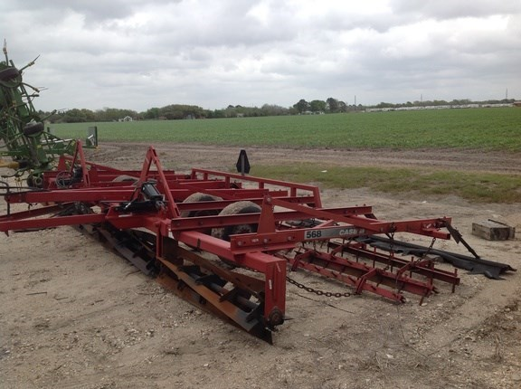 Case IH 568 Tillage For Sale