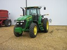 Tractor For Sale:  2008 John Deere 7830 , 165 HP