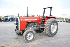 Tractor For Sale:  1996 Massey Ferguson 283