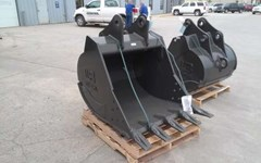 Excavator Bucket For Sale:  2015 Werk-Brau PC170GP42