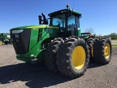 Tractor For Sale:  2013 John Deere 9510R , 510 HP