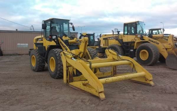 2014 Rockland WA270F-PG Loader Fork For Sale