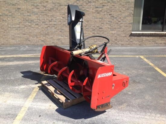 Blizzard B74 Snow Blower For Sale