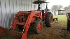 Tractor For Sale:  2000 Kubota M5400 , 54 HP