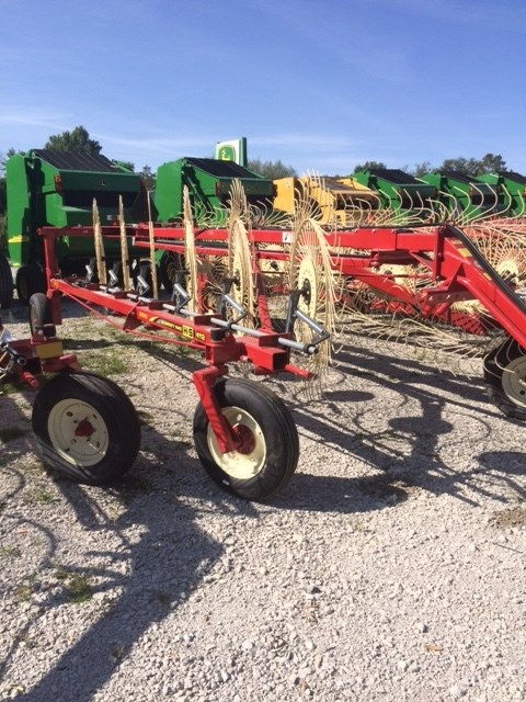 2016 H & S HC4112 Hay Rake-Wheel For Sale