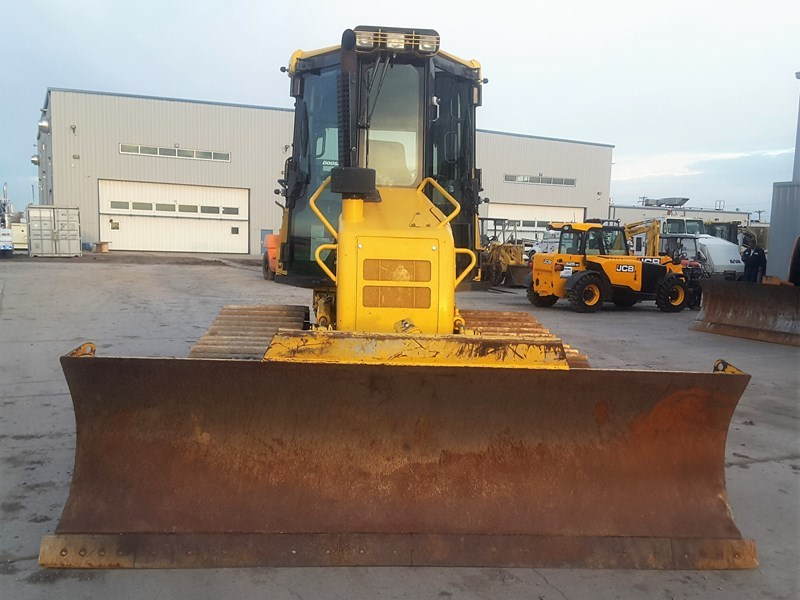 2011 Komatsu D39PX-22 Crawler Tractor For Sale