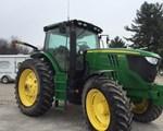 Tractor For Sale: 2013 John Deere 6170R
