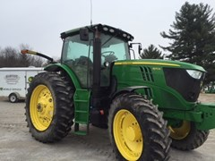 Tractor For Sale:  2013 John Deere 6170R