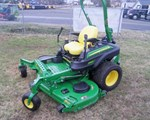 Riding Mower For Sale:  John Deere Z960A, 34 HP