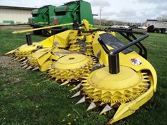 Forage Head-Rotary For Sale:  2013 John Deere 778