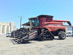 Combine For Sale 2013 Case IH 9230