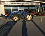 Tractor For Sale: 2011 New Holland WM75, 75 HP