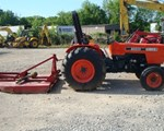 Tractor For Sale:  Kubota 5030, 54 HP