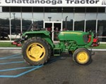 Tractor For Sale:  John Deere 5045D, 45 HP