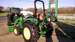 Tractor For Sale:   John Deere 4066R