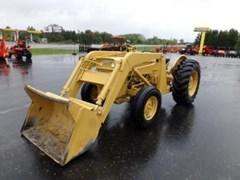 Tractor For Sale:  1959 Massey Ferguson 204