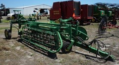 Hay Rake For Sale:  John Deere 700