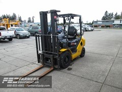 ForkLift/LiftTruck-Industrial For Sale 2015 Komatsu FG25T-16 , 56 HP