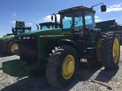 Tractor For Sale:  2000 John Deere 8410 , 235 HP