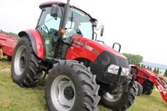 Tractor For Sale 2014 Case IH Farmall 95C , 80 HP