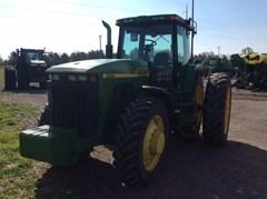 Tractor For Sale:  1997 John Deere 8300 , 200 HP