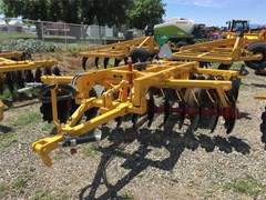 Disk Harrow For Sale 2016 Domries 370JTL