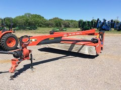 Mower Conditioner For Sale:  2014 Kuhn GMD 4050