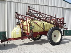 Sprayer-Pull Type For Sale Hardi NAV-1000-M