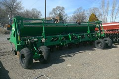 Grain Drill For Sale Great Plains 2010P