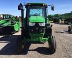 Tractor For Sale: 2014 John Deere 6105M, 105 HP