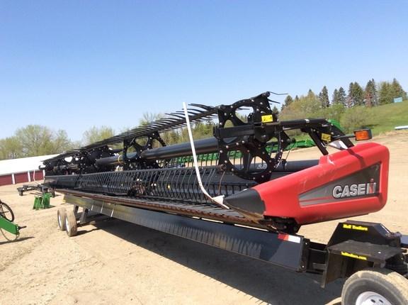 2013 Case IH 2162 Header-Draper/Flex For Sale