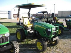 Tractor For Sale 2012 John Deere 2320 , 25 HP