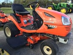 Riding Mower For Sale:  2010 Kubota T1880 , 18 HP