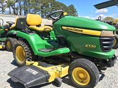 Riding Mower For Sale:  2011 John Deere X530 , 25 HP