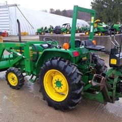 Tractor For Sale:  1994 John Deere 870 , 28 HP