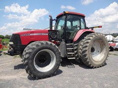 Tractor - Row Crop For Sale 2006 Case IH MX285  , 240 HP