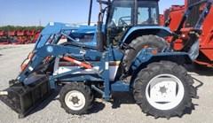 Tractor For Sale:  1985 Mitsubishi MT2501FD , 30 HP