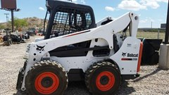 Skid Steer :  Bobcat S750 IT4