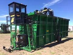 Cotton Equipment Handling and Transportation For Sale 2011 Crustbuster 132MB 90865700