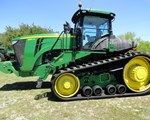Tractor For Sale: 2012 John Deere 9510RT, 510 HP