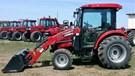 Tractor For Sale:  2011 Case IH FARMALL 45 , 45 HP