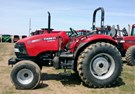 Tractor For Sale:  2009 Case IH Farmall 80