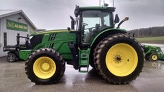 Tractor For Sale 2015 John Deere 6175R , 175 HP