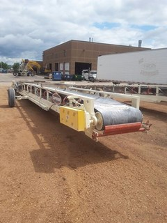 Conveyor - Stacking For Sale:  2016 Superior 36X60STKP