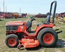 Tractor For Sale:   Kubota B2400HST , 24 HP