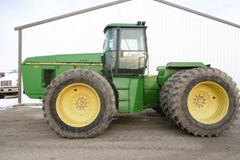 Tractor For Sale 1995 John Deere 8770 , 300 HP